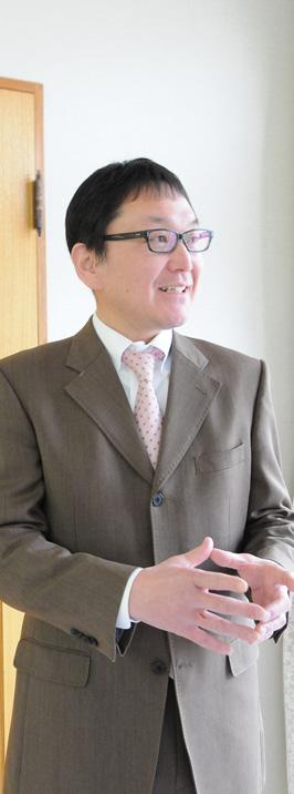 代表取締役 龍野壮太