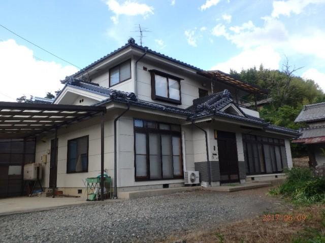 画像:伊勢山中古住宅