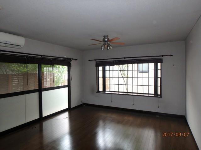 画像:古里中古住宅  室内のご紹介です。