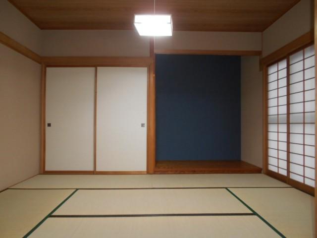 戸倉1498和室