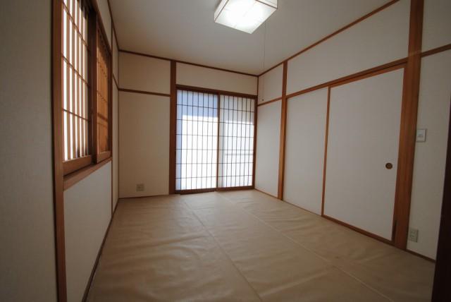 真田本原1898和室